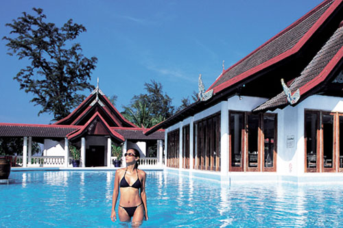 Club med phuket on sale now at australia s 1 agency for club